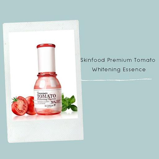 เซรั่มหน้าใสเกาหลี Skinfood Premium Tomato Whitening Essence